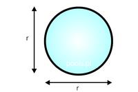 basen okrągły