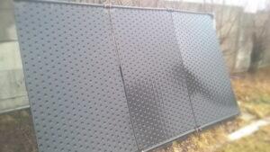 Solary basenowe